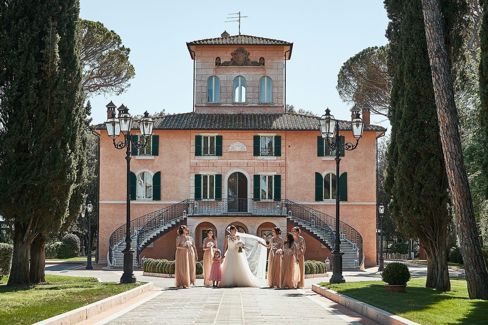 Catering Matrimoni Toscana Prezzi : Catering e addobbi per matrimoni preludio