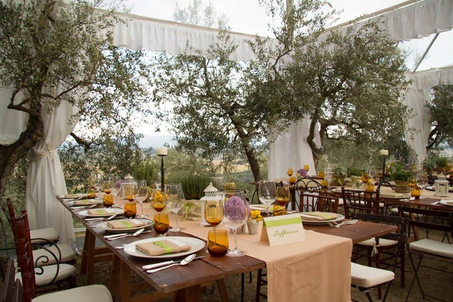 Preferenza Allestimenti per matrimoni, cerimonie, buffet, cene di lavoro  PV68