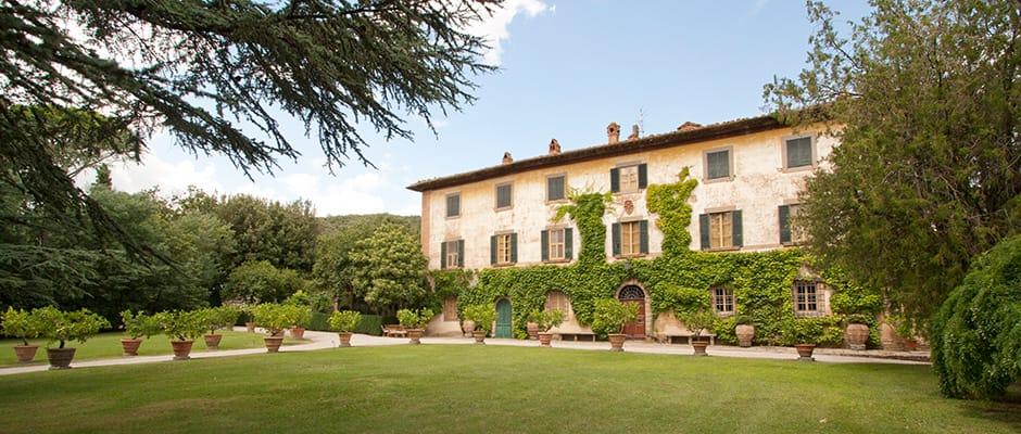 Catering Matrimoni Toscana Prezzi : Location per matrimoni e eventi in toscana preludio