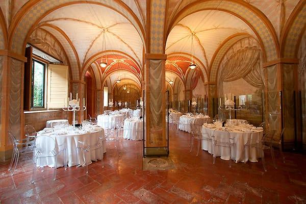 Villa Passerini Firenze